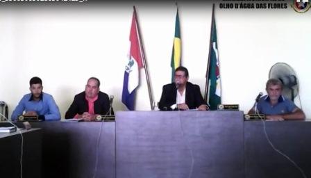 Câmara aprova em 1ª votação a Criação da Corregedoria e Ouvidoria da Guarda Municipal e da SMTT neste município.