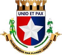 Câmara Municipal de Olho D' Água das Flores - Alagoas